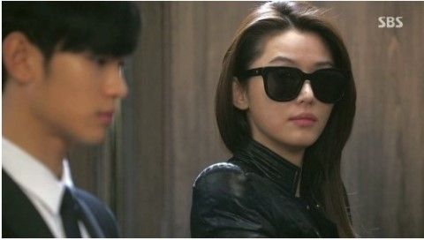 5ff0a0af6b9 Didi D - Gentle Monster Sunglasses