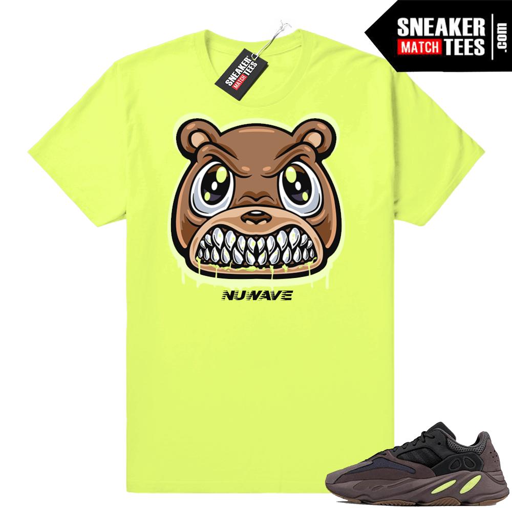 ab16a7d25 Yeezy Boost 700 Mauve t-shirt