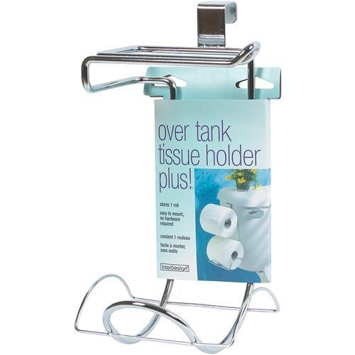 Classico Over Toilet Tissue Holder 69030 Ace Hardware Paper Holder Toilet Paper Holder Holder