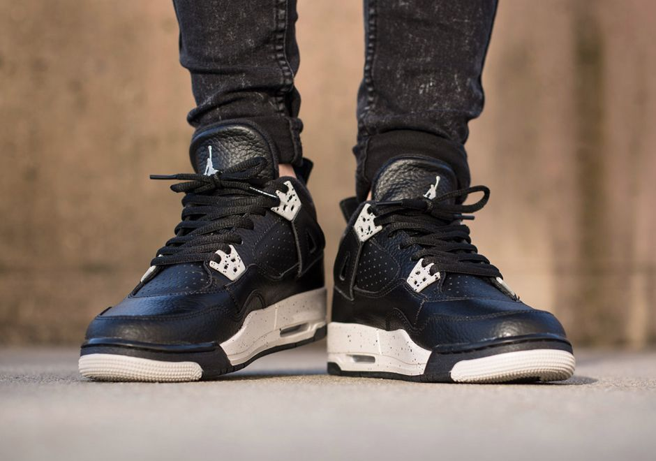 best sneakers 13ebb 965e4 Don't Forget: The Air Jordan 4