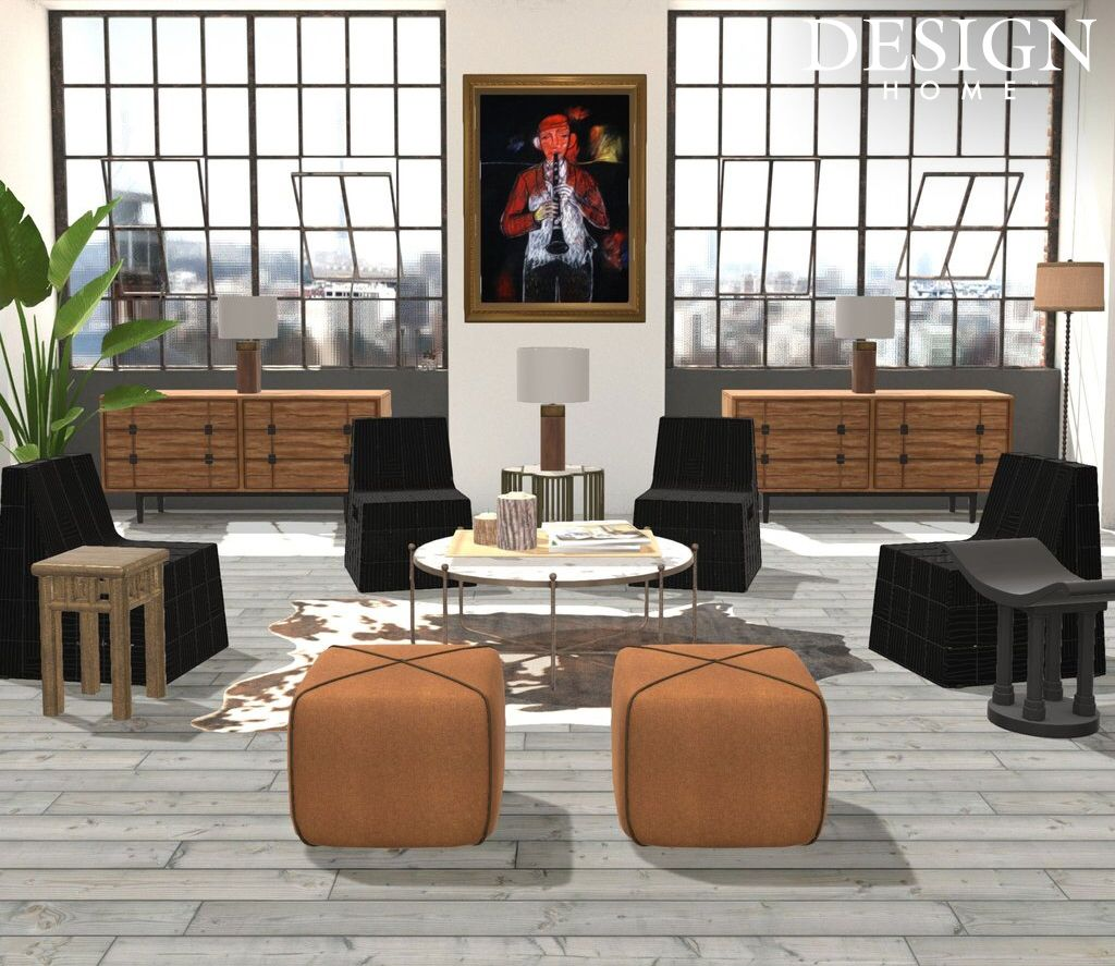 Created with Design Home! Download and let's play http