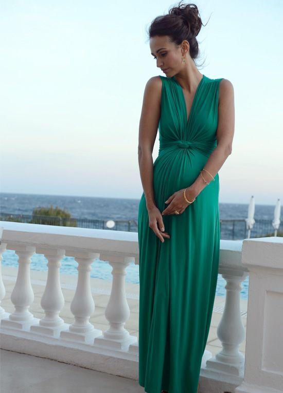 maxenout.com emerald green maxi dress (29) #cutemaxidresses ...
