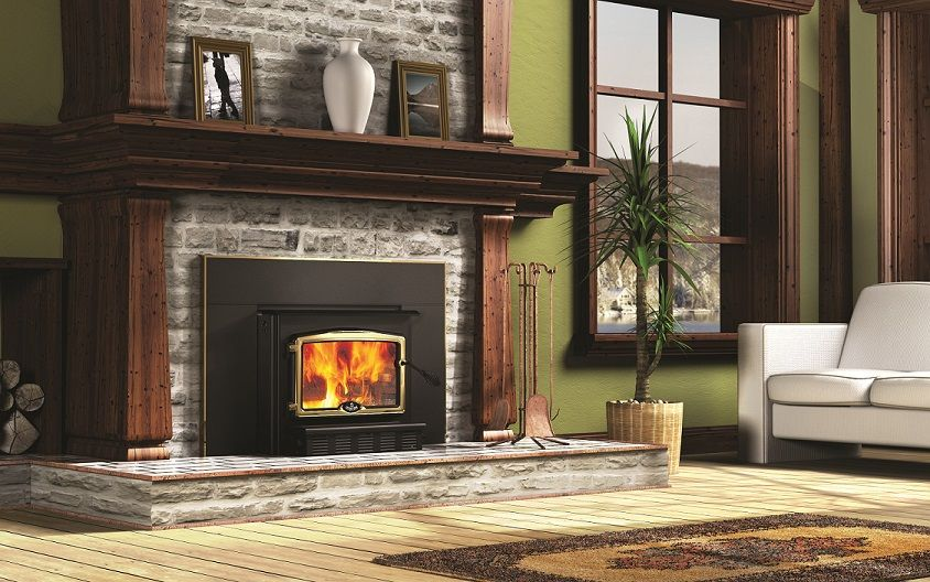 Osburn 2000 wood stove insert wood stoves pinterest for Country hearth 2500