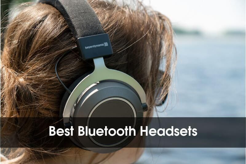 Bluetooth Headsets Are Available From Different Brands Different Types And Price Range Here Is The Review Of Best Bluetooth Headsets In 2020 In 2020