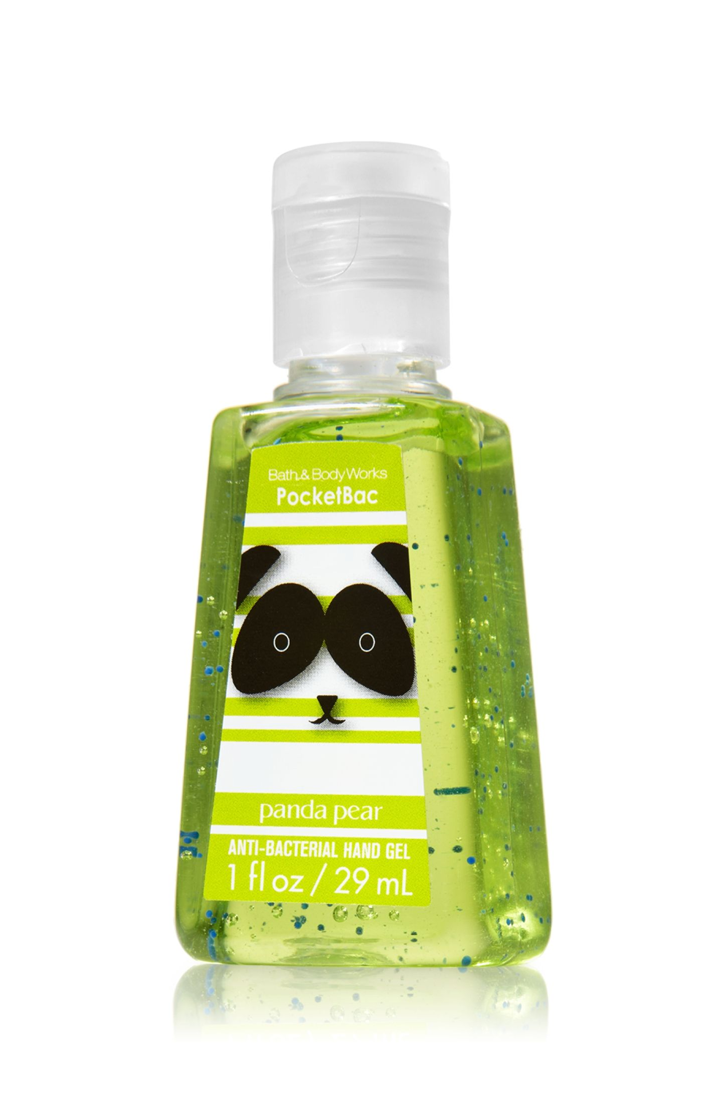 Panda Pear Anti Bacterial Hand Wash Bath Body Works Bath And