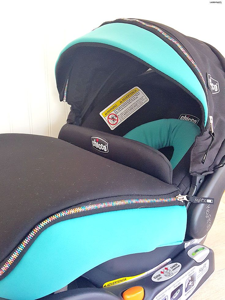 32 Best Chicco Keyfit Ideas, Keyfit 30 Zip Infant Car Seat Cover Canopy And Pads Genesis