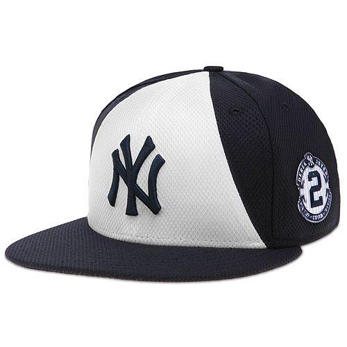 New York Yankees All Star Game Diamond Era On Field 59fifty Cap With Derek Jeter Patch Derek Jeter Yankees Gear New York Yankees