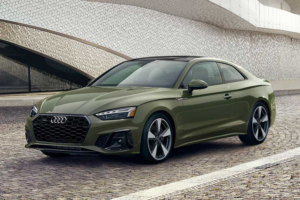2020 Audi A5 Review Autotrader In 2020 Audi A5 A5 Coupe Audi A5 Coupe