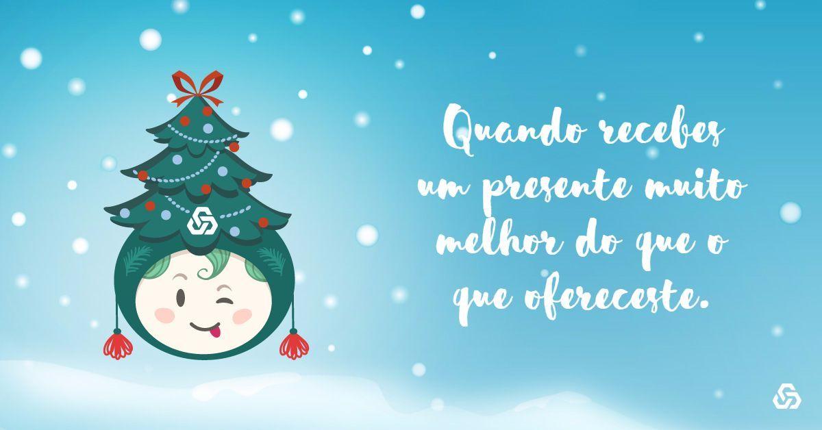 Contribui para a Missão Solidária da Caixa em caixaemojis.pt #NataléEmoção