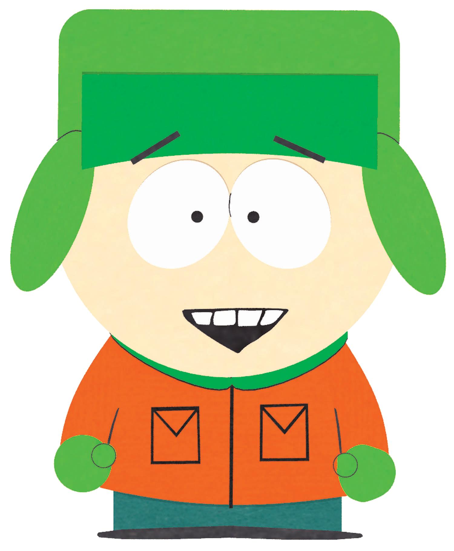 165px Kylebroflovski Png 1500 1820 South Park Charakter South Park Rapper