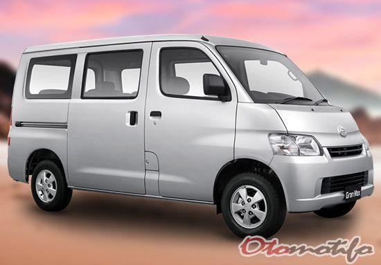 Harga resmi daihatsu palembang sumatera selatan 2021. Harga Daihatsu Gran Max 2021 : Baru dan Bekas   Otomotifo   Daihatsu, Mobil