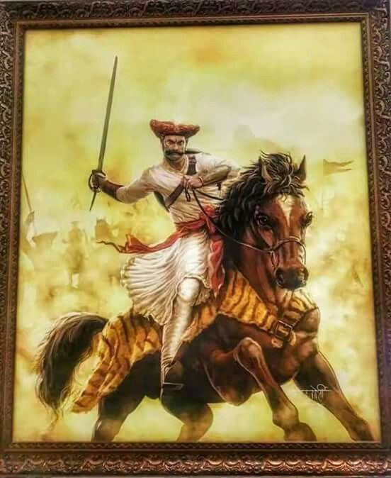 Image result for मराठा सेनापति दत्ताजी शिन्दे