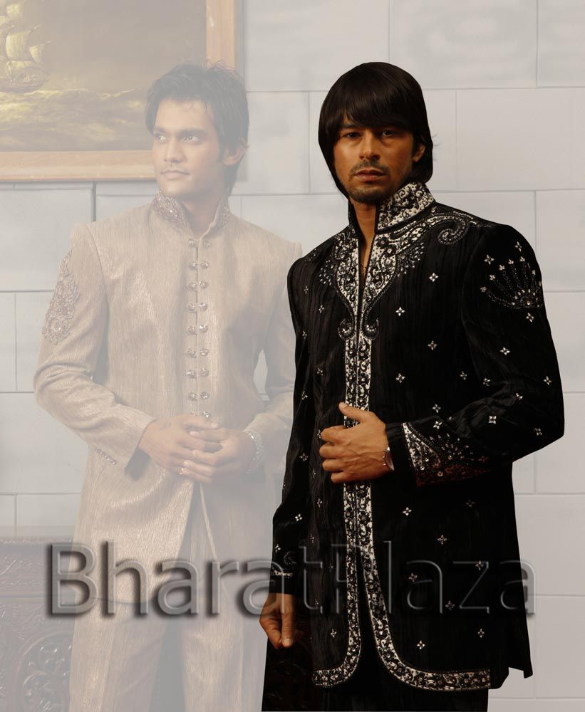 Classic Jodhpuri Suit