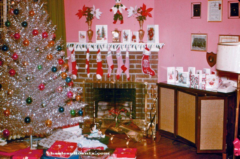 60 S Christmas