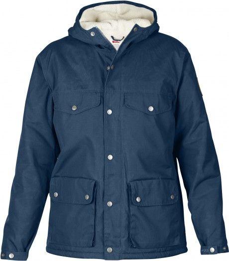 Fjallraven Greenland Winter Jacket W Jackets Winter Jackets Winter Jackets Women