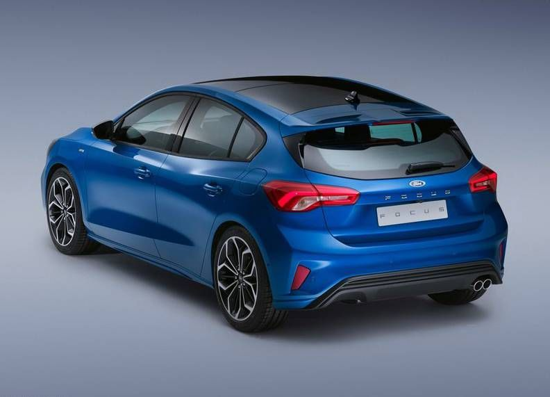 2019 Ford Focus St Line Review Specs Price Release Date