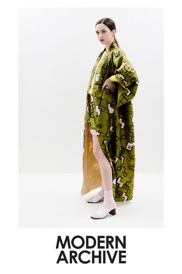 9805e629bd8cf Shop Amazing Vintage Kimonos Online www.modernarchive.de #shop ...