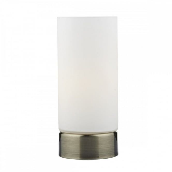 Owe4075 Owen 1 Light Touch Table Lamp Antique Brass Touch Table Lamps Lamp Sets Table Lamp Sets
