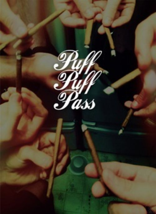 Puff Puff Pass With Your Pussy Ass