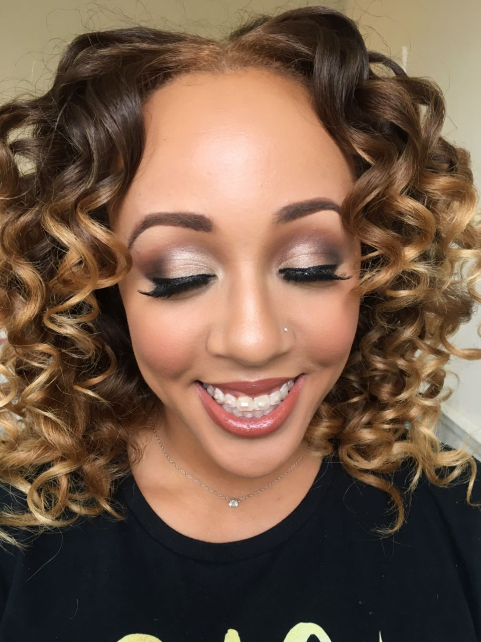 Pin by Renata Beauty on Makeup for Women of Color