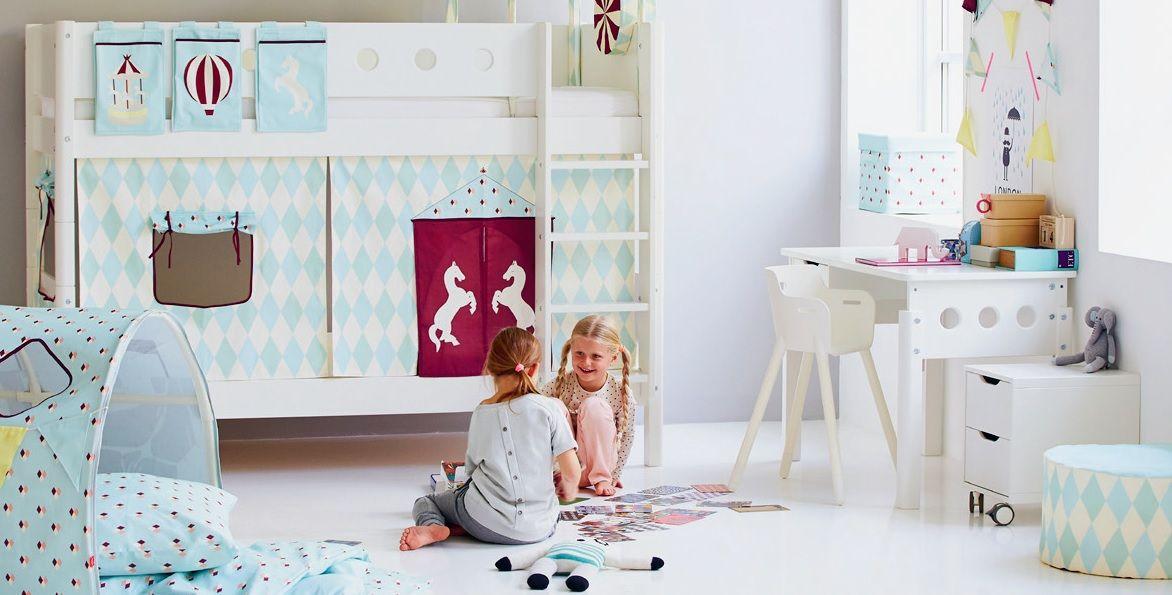 Dormitorios Infantiles Flexa Flexa Hochbett Flexa Und Kinder Zimmer