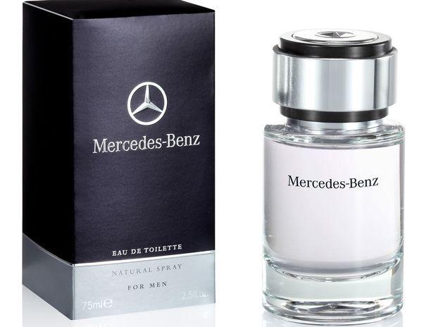 d24da7c99 Mercedes-Benz For Men.