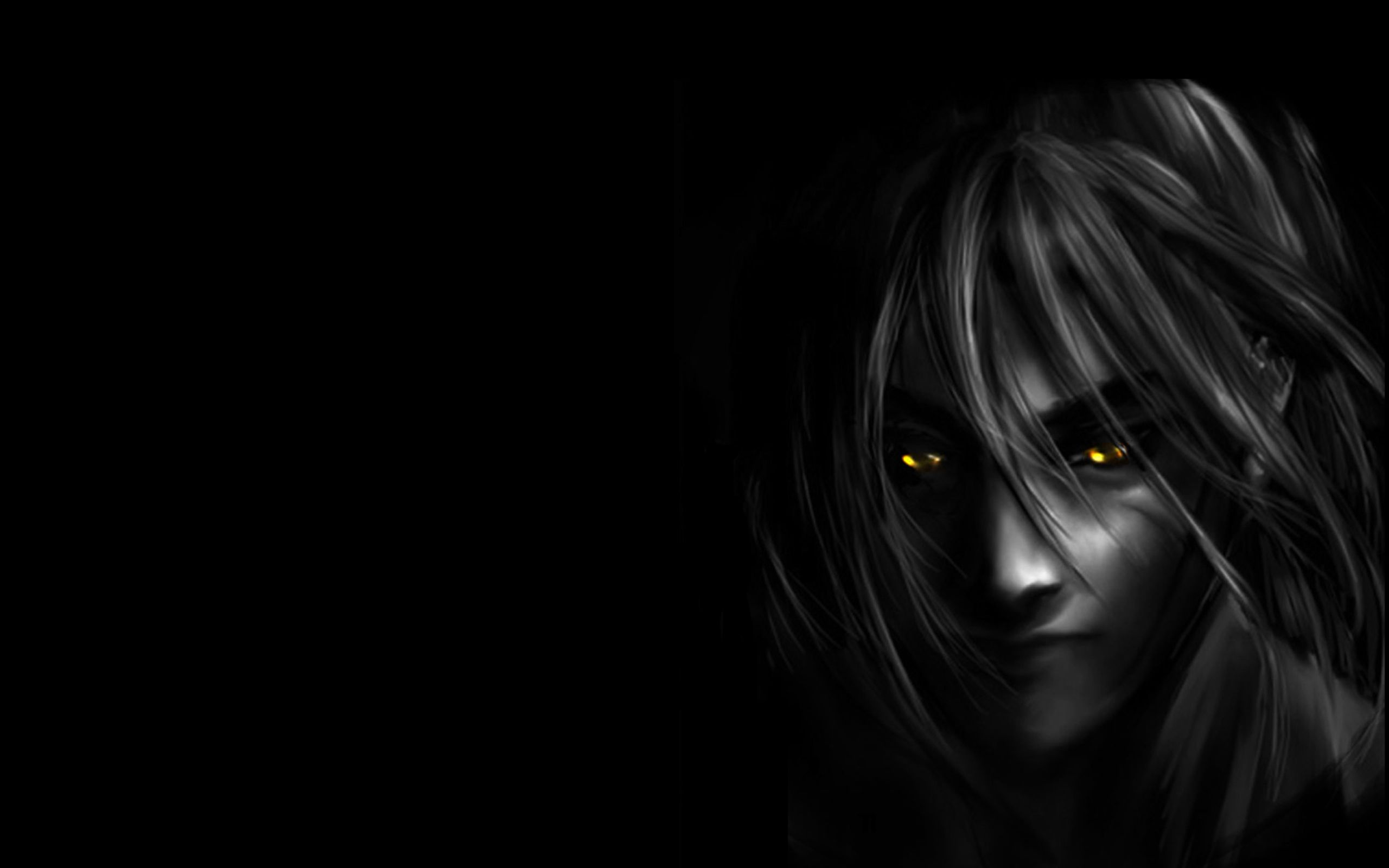 Dark anime wallpaper widescreen hd widescreen 11 hd - Dark anime background ...