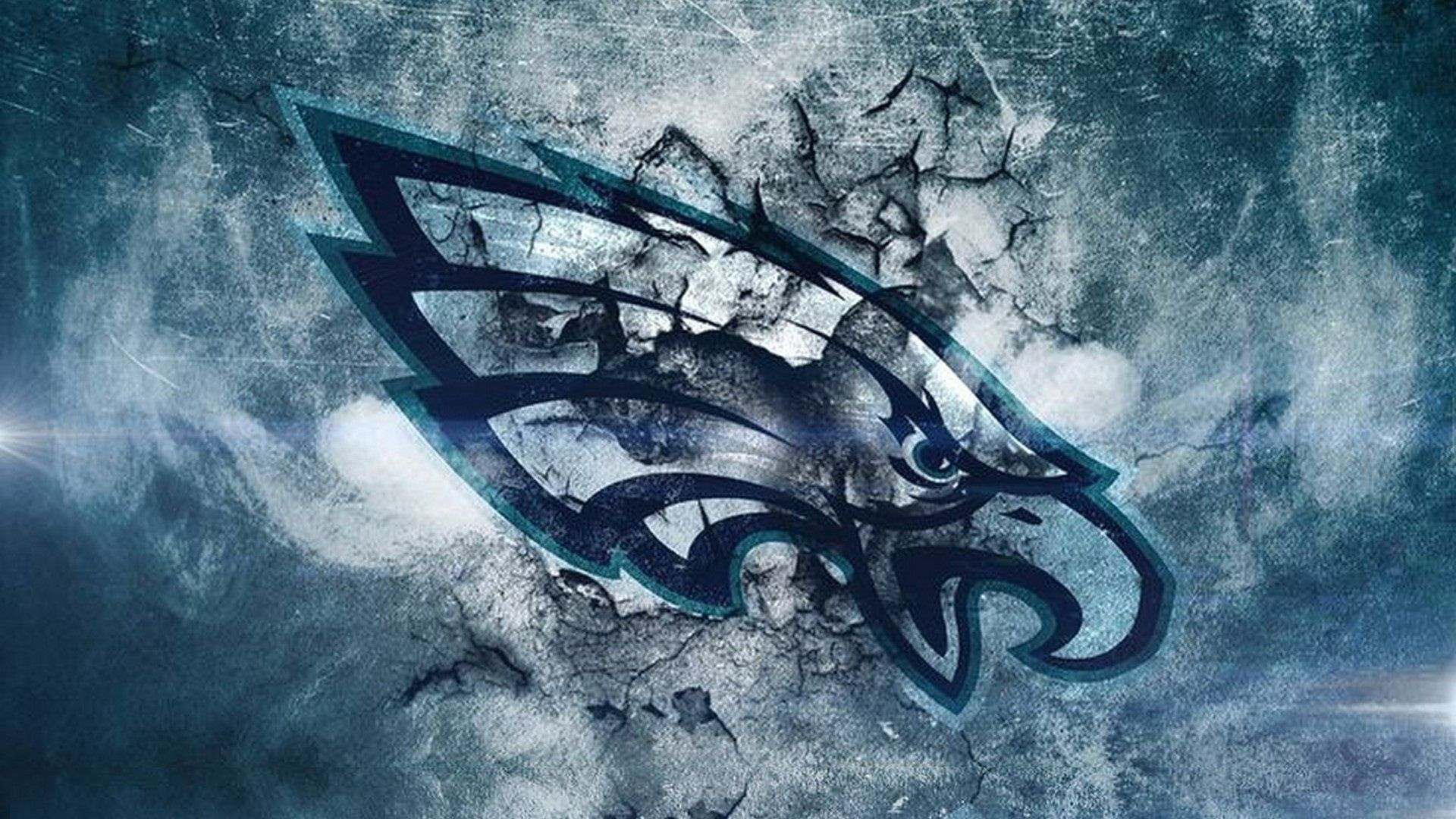 Wallpapers HD NFL Eagles Football wallpaper, Eagles