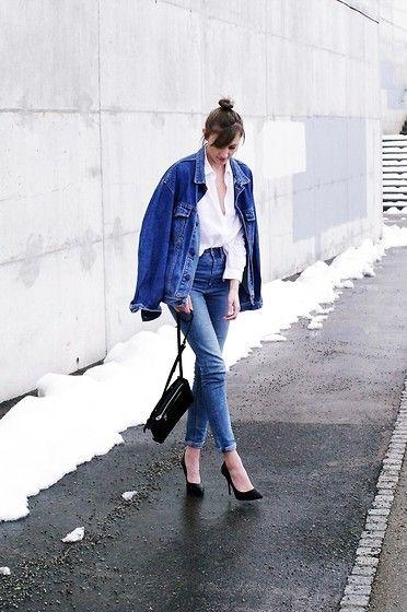 Katarina Vidic - All On My Blog - Vintage and new.