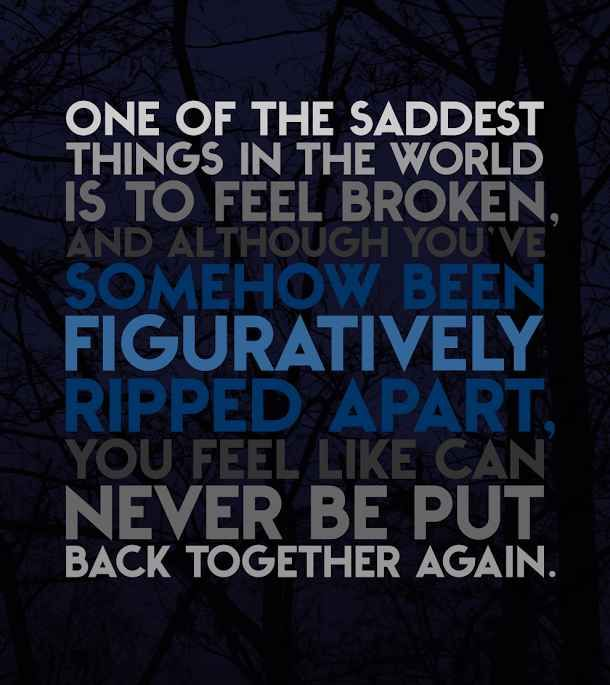 Sad Quotes About Depression: 20 Stories Of Depression And Suicide That Will Inspire You