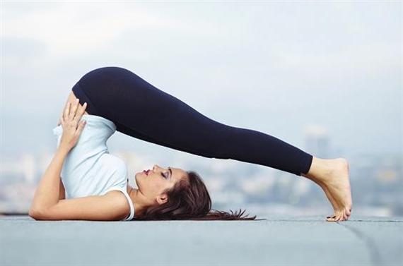 Yoga Valo