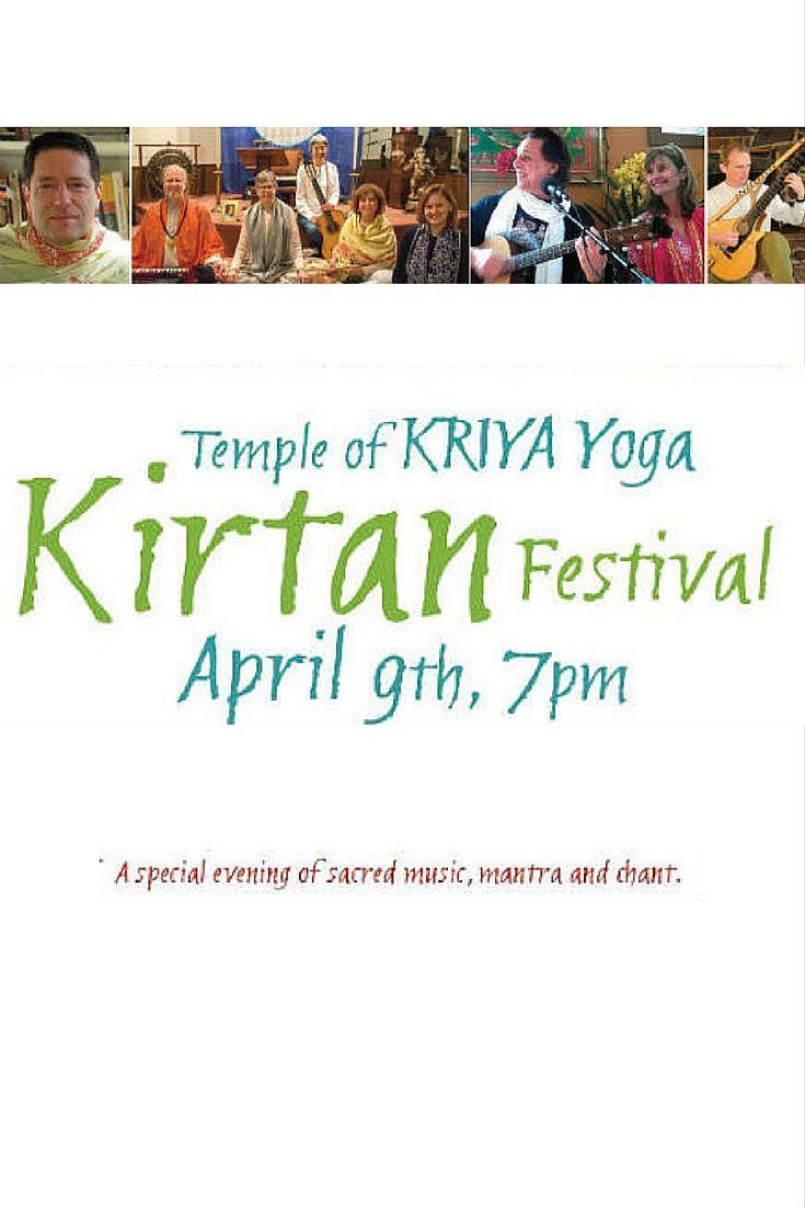 The Temple of Kriya Yoga 2414 N Kedzie Blvd Chicago, IL 60647