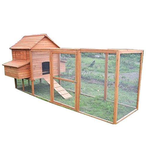 Backyard Chicken Coop-Hen House | Agri Supply #84247 | Homesteading