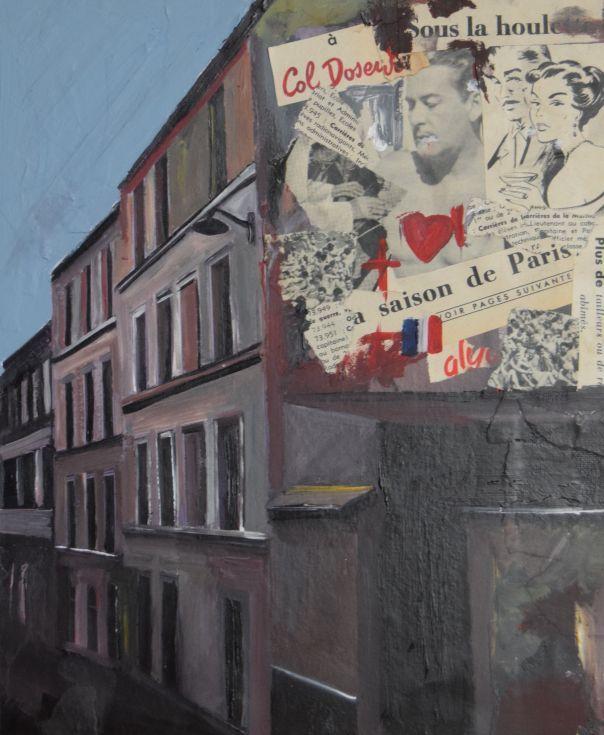 Idea simply Paris gables photo