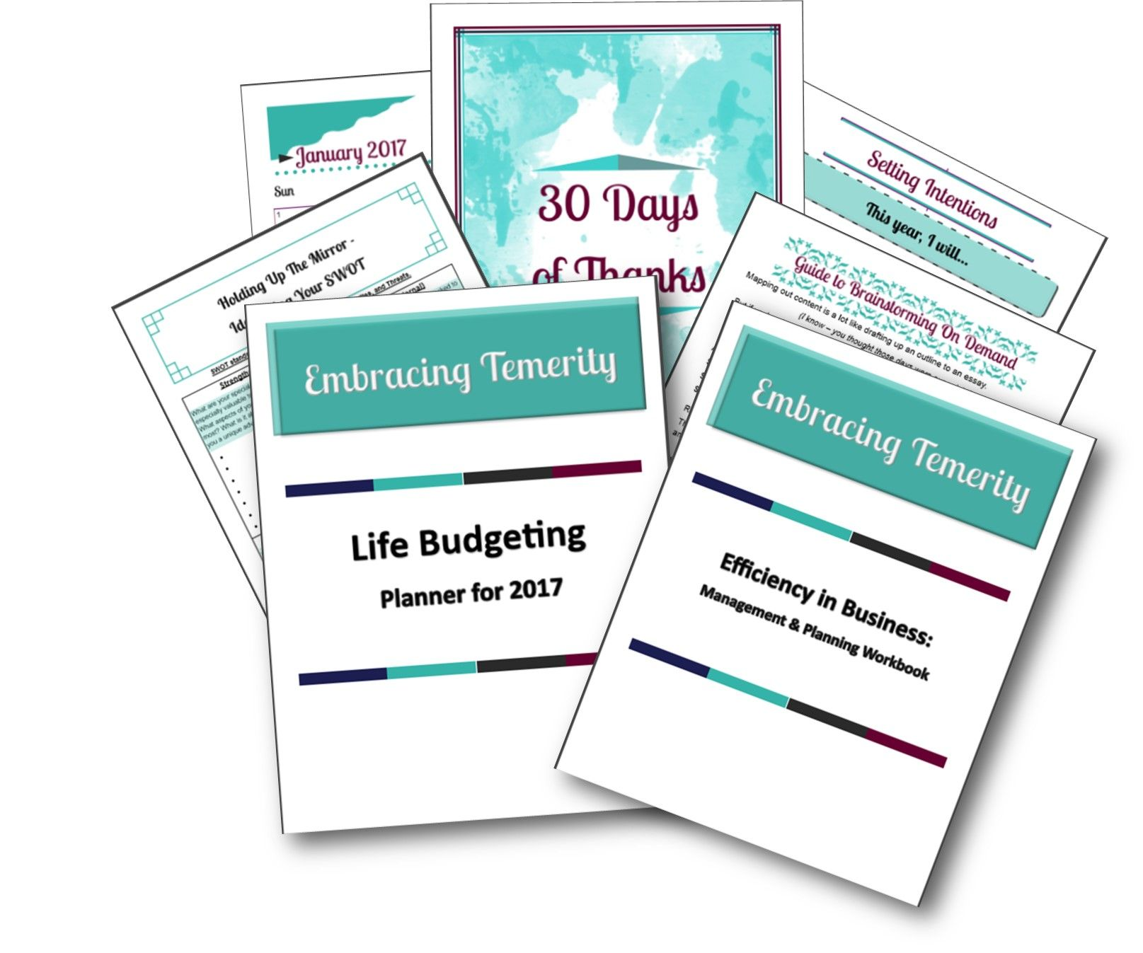 grab this amazing blogging business planning bundle business