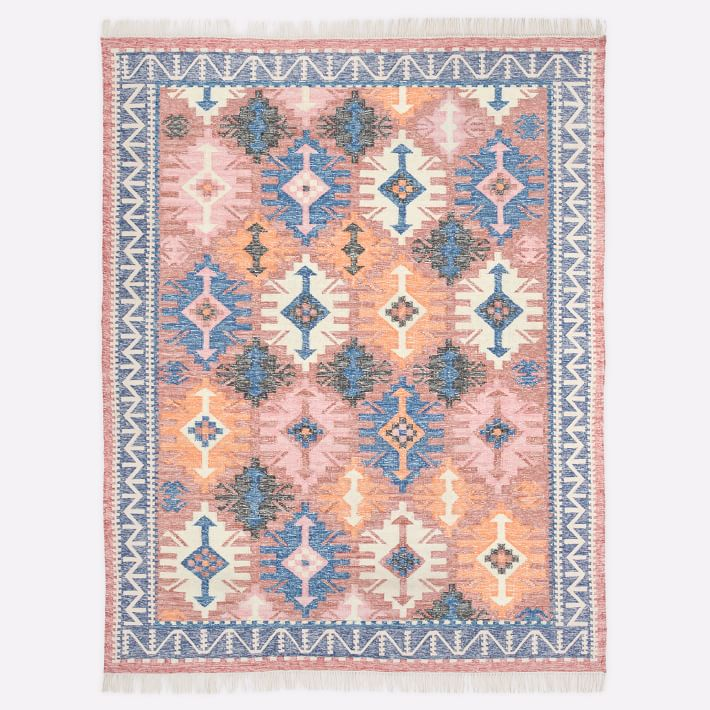 Framed Arrows Indoor Outdoor Rug In 2020 Indoor Outdoor