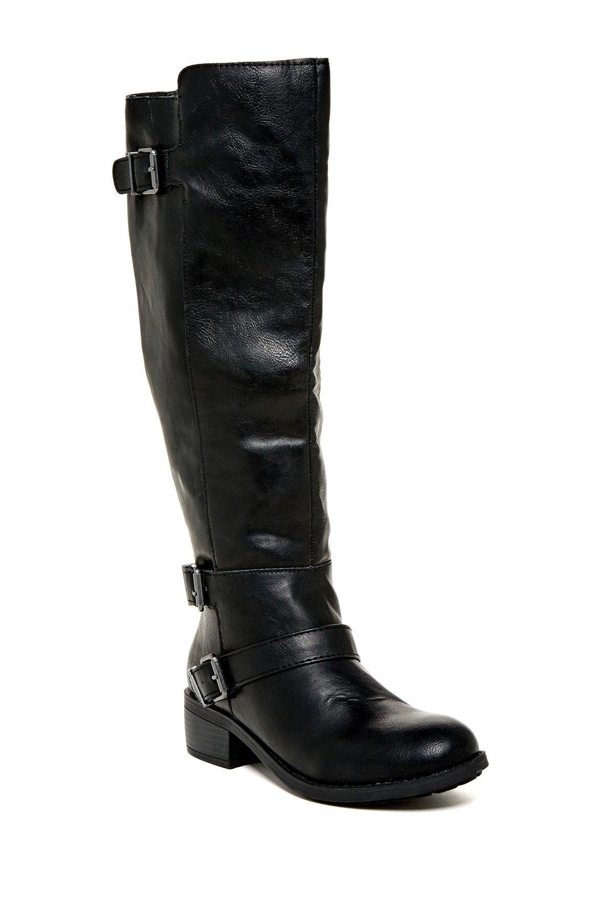 Isobel Boot