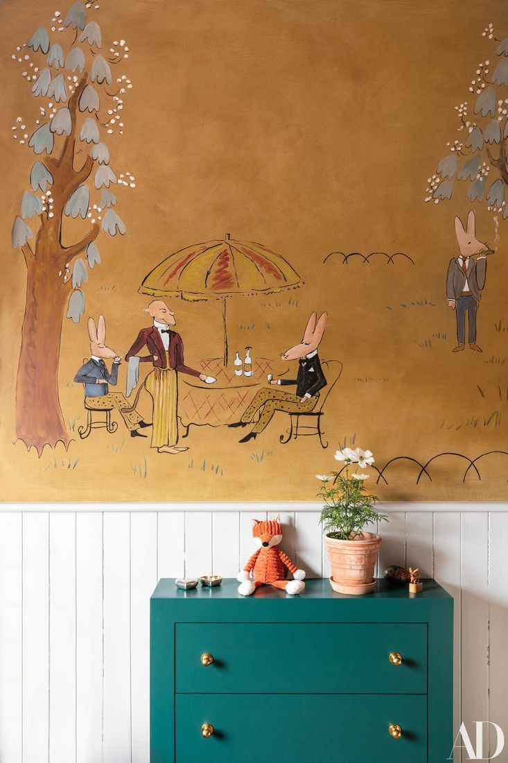 Photo of See More Of Beata Heuman's London Home
