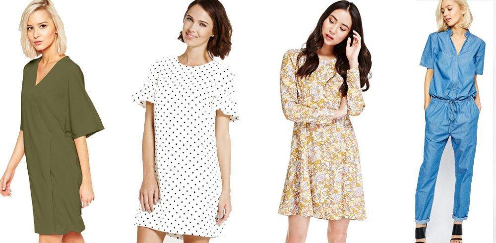 10 tendenze moda da provare per la primavera 2015