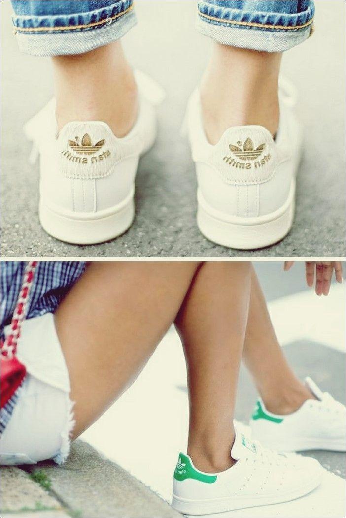 Adidas Sneakers für Frauen, die dieses Jahr tragen können