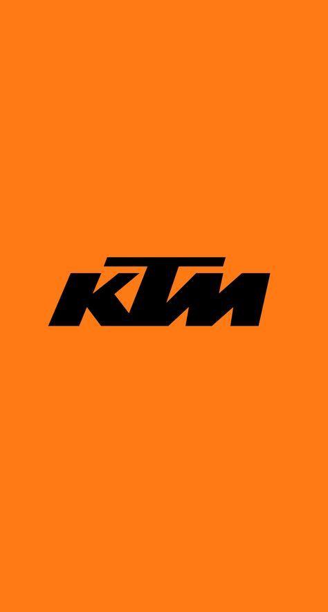 Ktm Logo Ktm Motorcycle Logo Logos