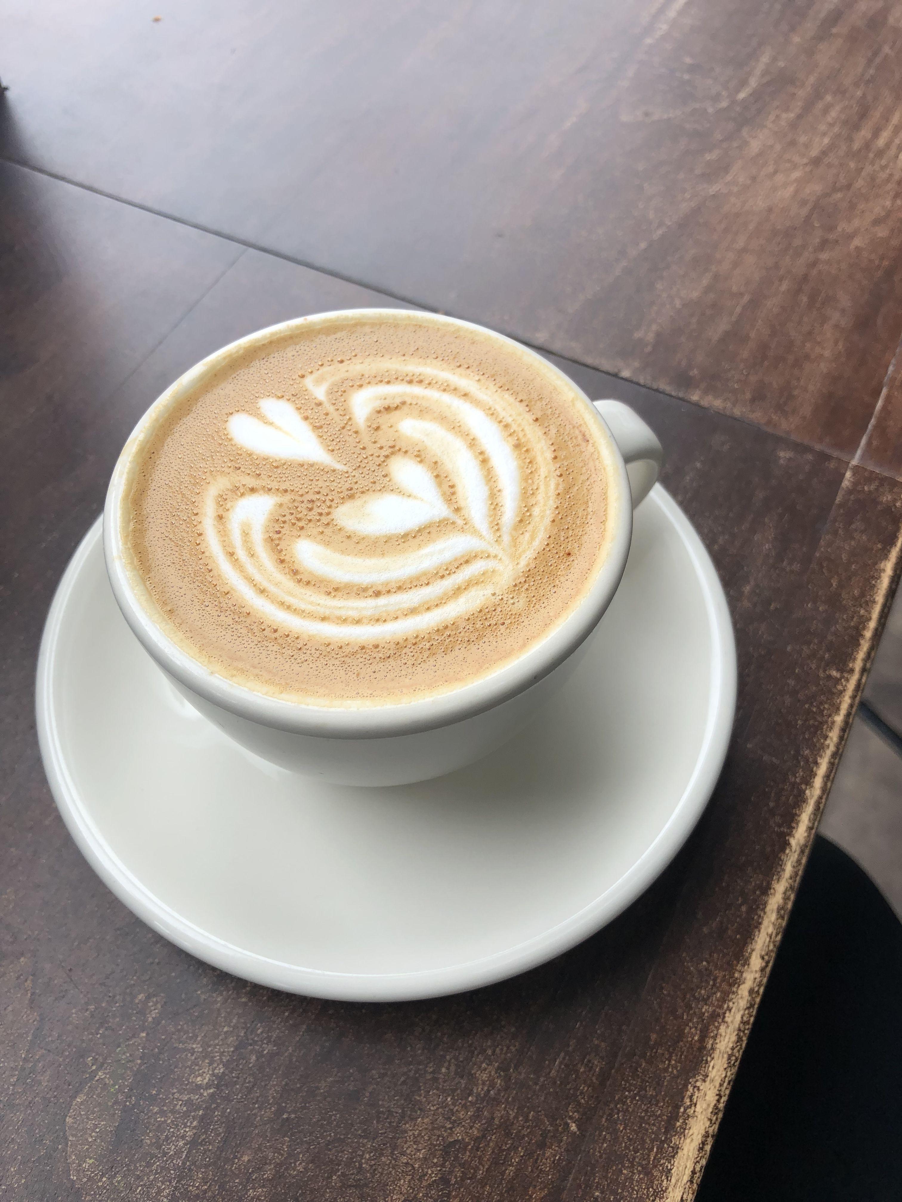 Cuppacino From Bad Coffee In Costa Mesa Coffee Recipes Bad Coffee Coffee Love