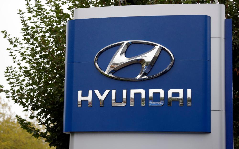 Hyundai hires a NASA engineer to run its new 'flying car