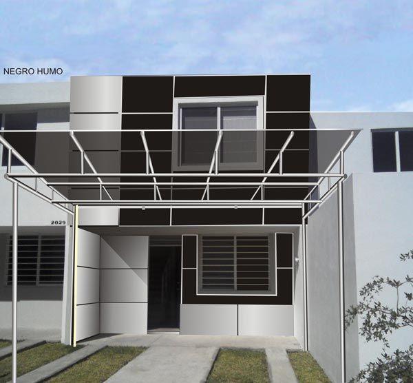 Techos para patios para todo el pas construyo techos for Techos patios exteriores