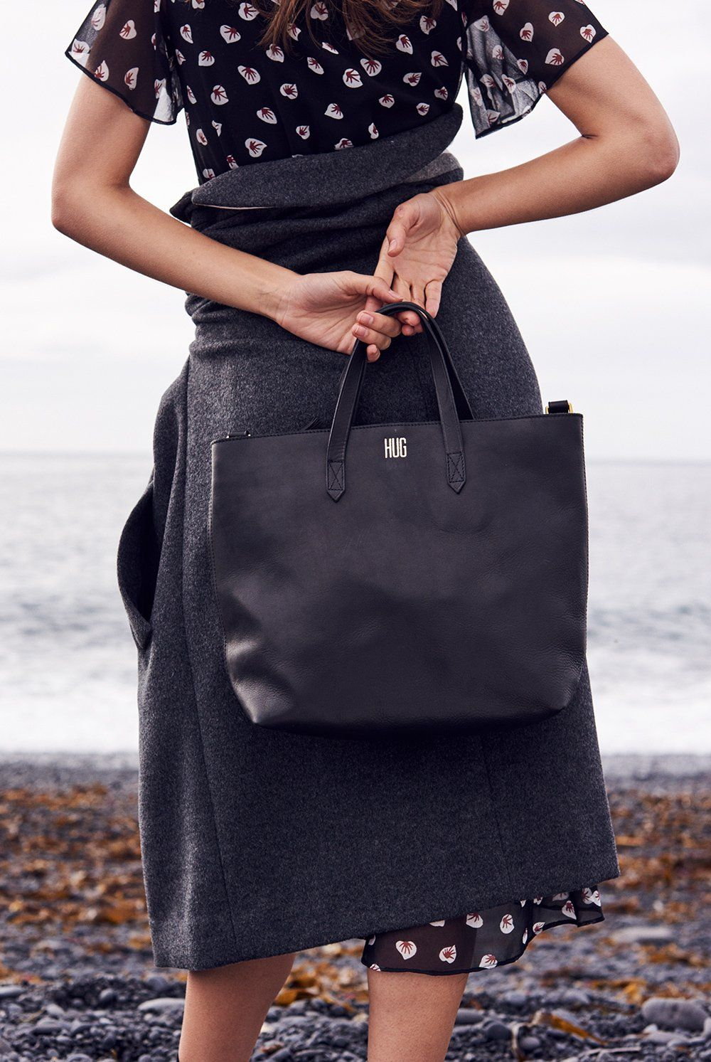 4a3228478c7 madewell zip-top transport carryall worn with monsieur coat ...