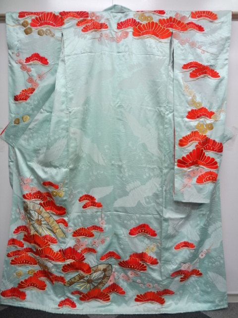 Your Place To Buy And Sell All Things Handmade Japanese Kimono Japanese Traditional Dress Vintage Japanese Kimono