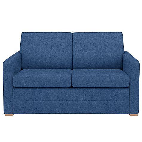 Buy John Lewis Siesta Small Sofa Bed Online At Johnlewis