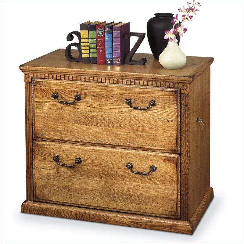 kathy ireland homemartin huntington oxford lateral 2 drawer