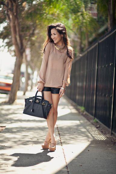Autumn :: Beige Sweater