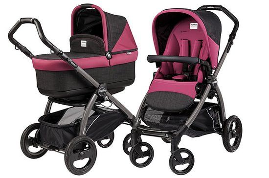17 New Strollers For 2014 Including One We Can T Even
